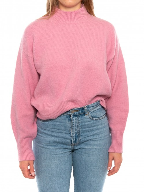 Fayyola pullover rosa