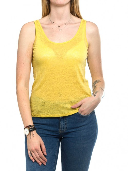 Paloma tanktop yellow