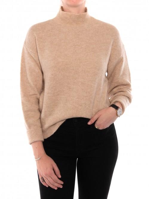 Ayla pullover beige
