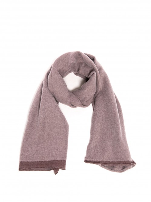 Kibo scarf coffee