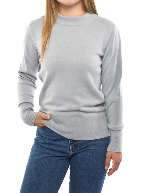 Tymi pullover aqua grey