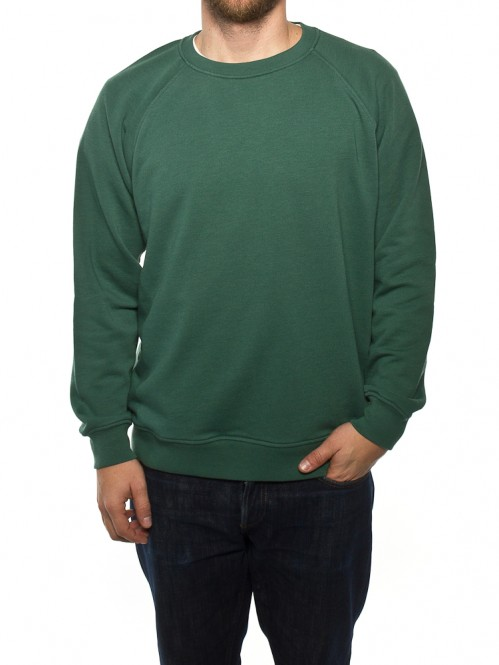 Samuel sweater hunter green