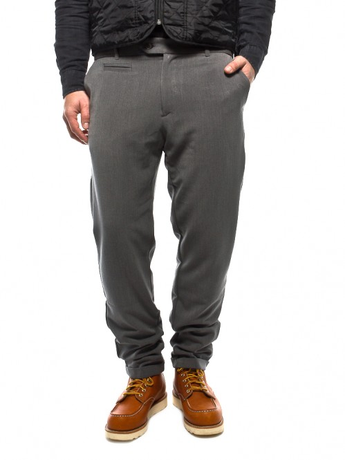 Scott pants grey