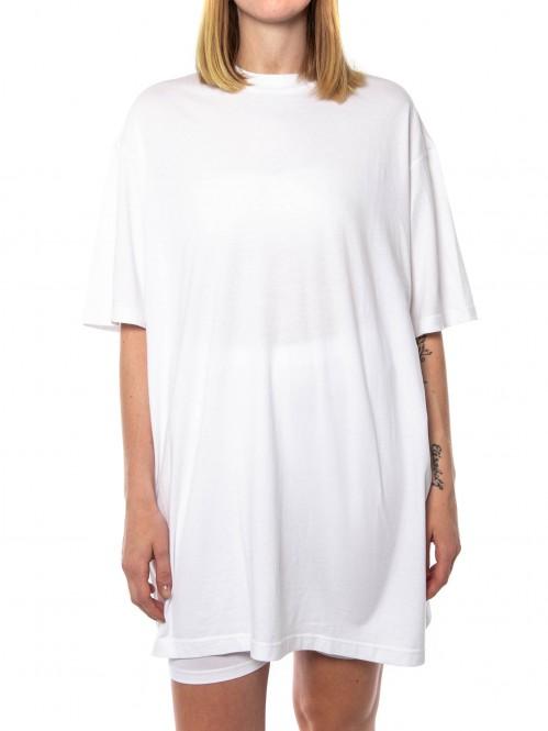 Amy dress white used
