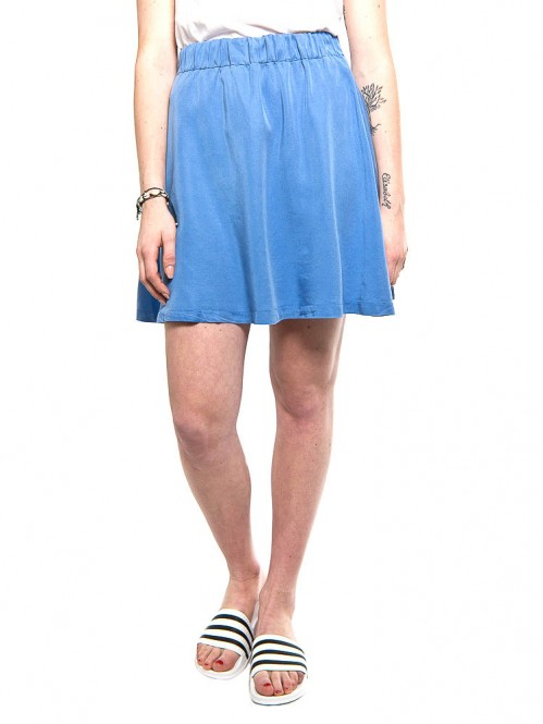 Pepa skirt blue