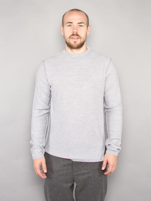 Ekke pullover grey