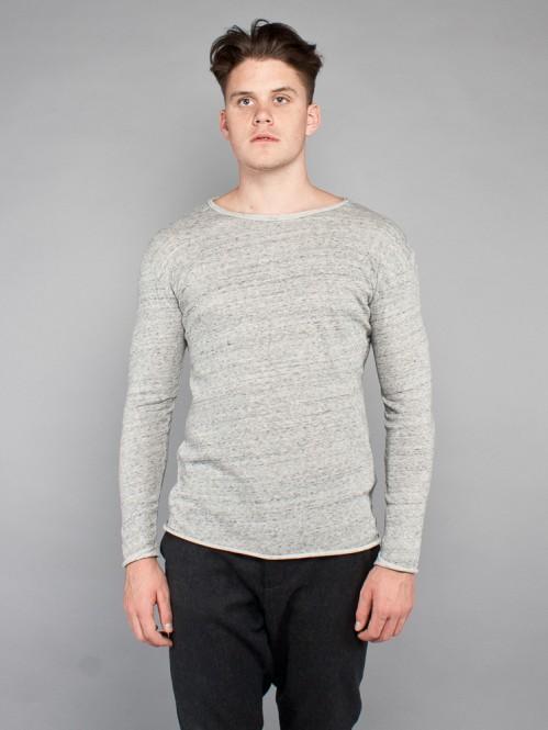 Luan longsleeve grey