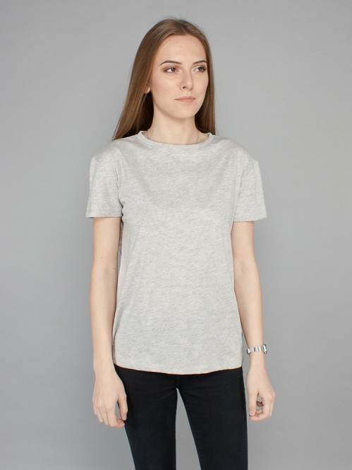 Ella t-shirt grey