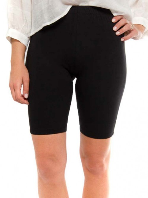 Melo cycling shorts 100 black