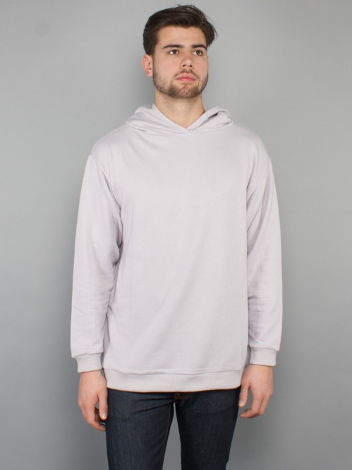 Kenley hooded sweatshirt dusty lilac