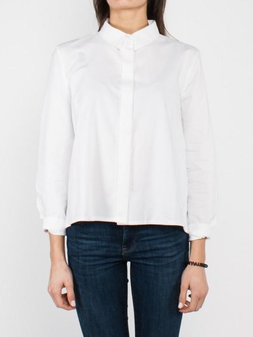 Ida blouse white