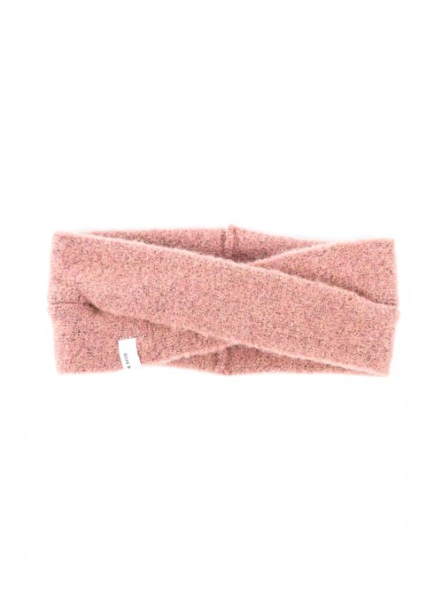 Evi headband old rose