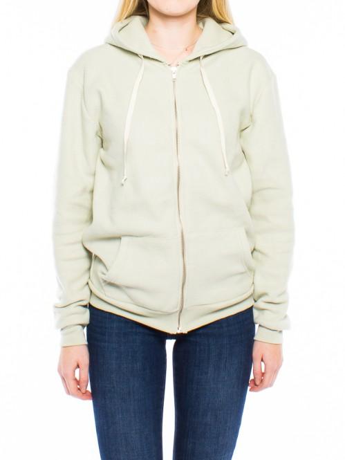 kima zipper 173 greenlish Women