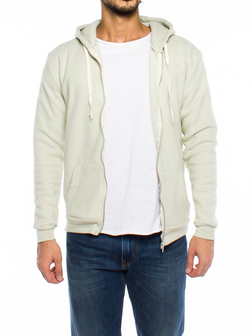 kima zipper 173 greenlish Men