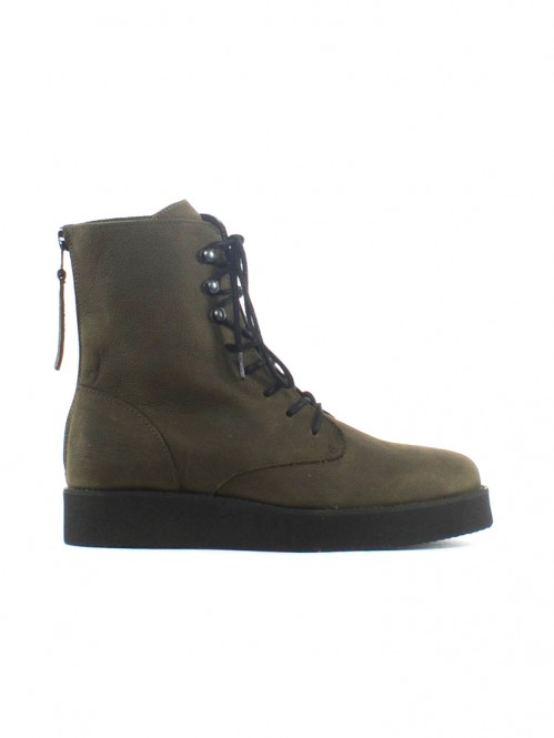 Namu boots forest
