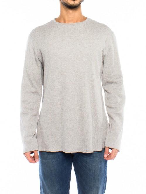Nantje Longsleeve 150 grey