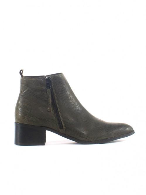 Osana boots green