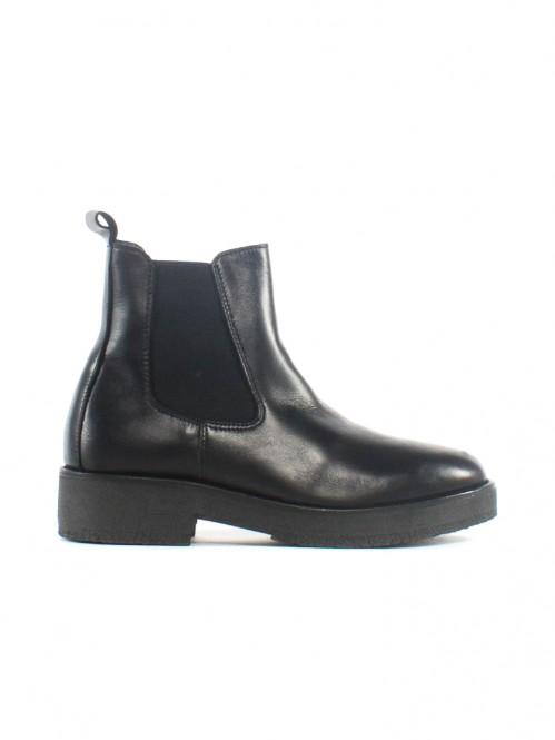 Ottwine boots velvet blk