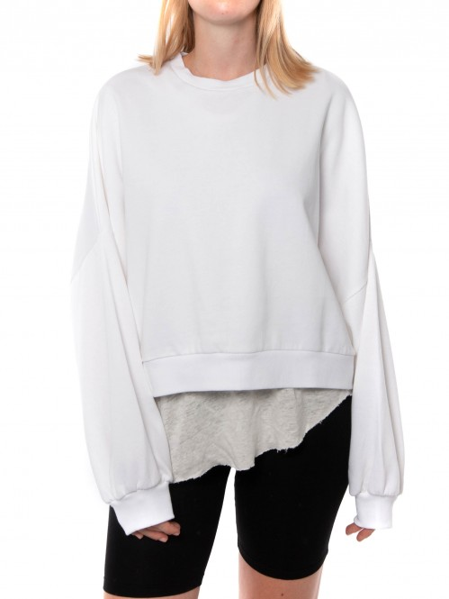 Samira sweater 200 white