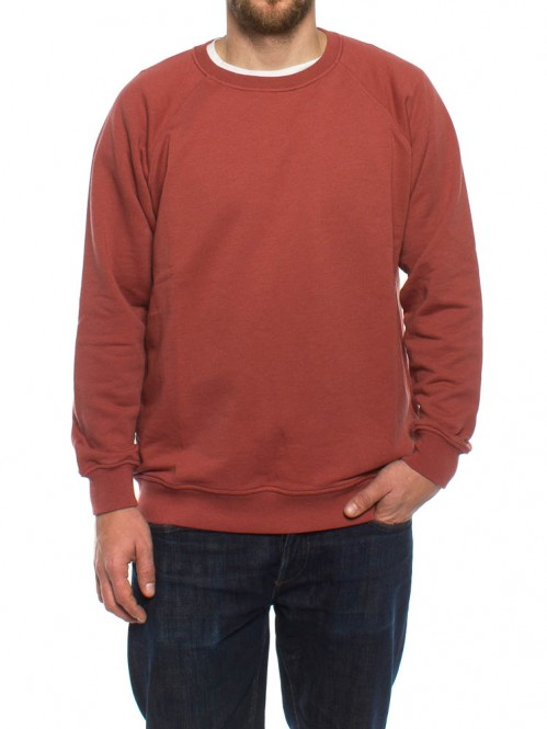 Samuel sweater wild ginger