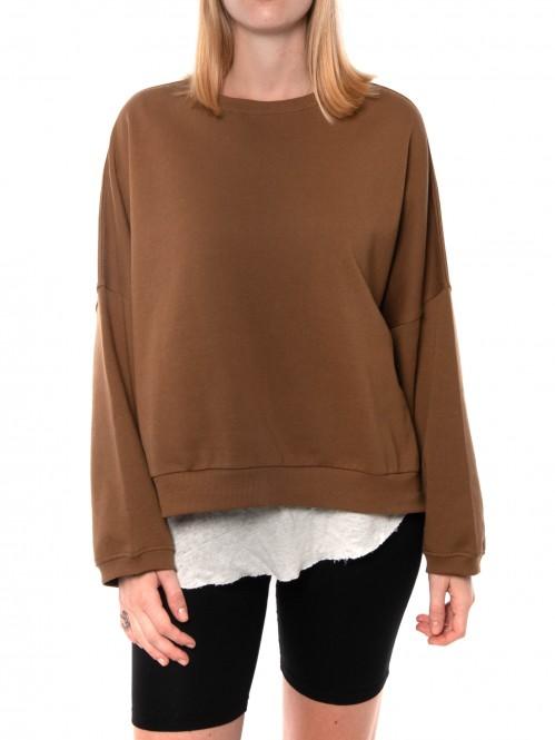 Talibe sweatshirt coffee