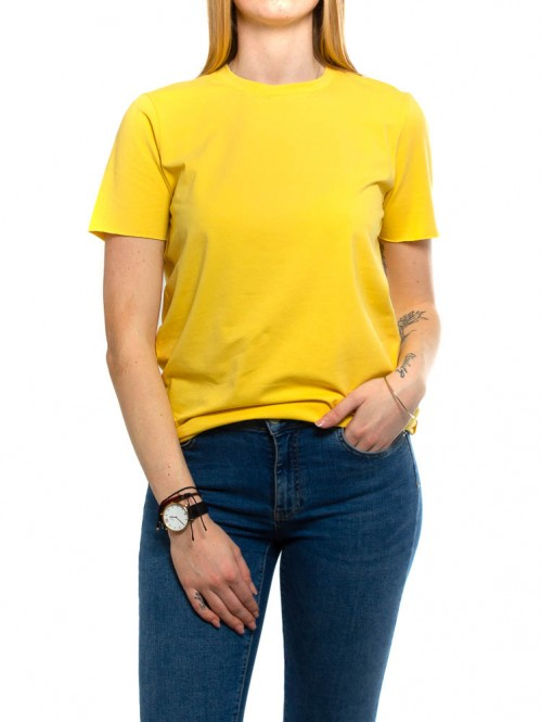 Theda shirt gelb