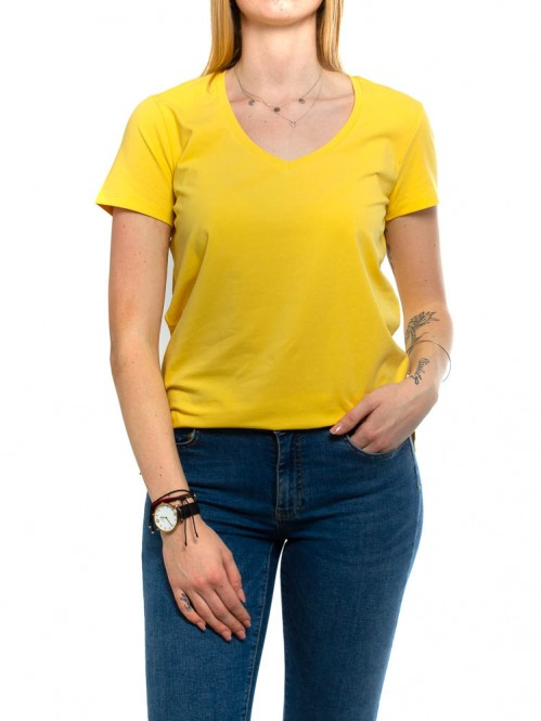 Ursa shirt gelb