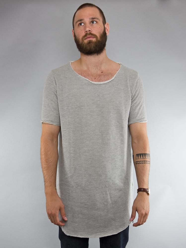 Aren longtee 150 grey
