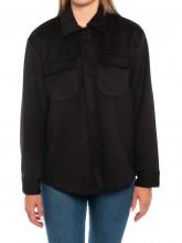 Eadie jacket black