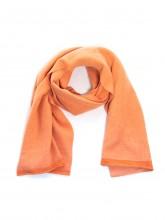 Kibo scarf apricot