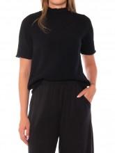 Ashley shirt black