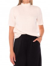 Asley shirt egret