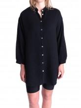 Melisa shirt black