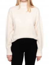 Ayla pullover off white