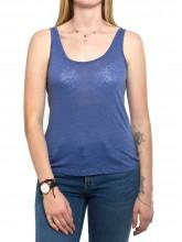 Paloma tanktop blue