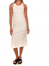 Dittea ripdress off white