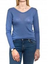 Oliana longsleeve blue