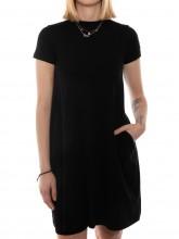 Alva dress black