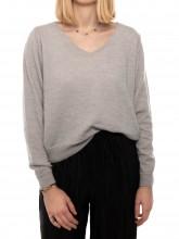 Cea pullover grey mel