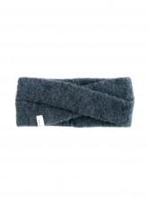 Evi headband dress blue