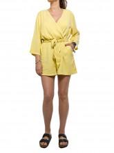 Urszula jumpsuit yellow