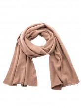 Mille scarf snow rose