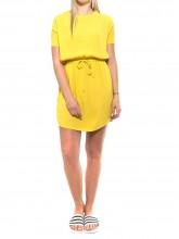 Otilia dress 160 gelb