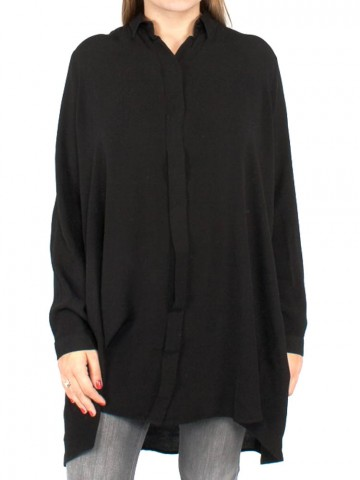 Nuria blouse black XS