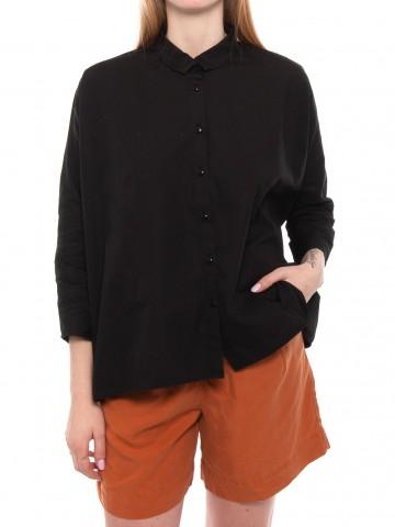 Fabiia blouse black XS