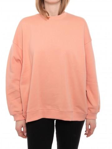 Meleisa sweatshirt peach