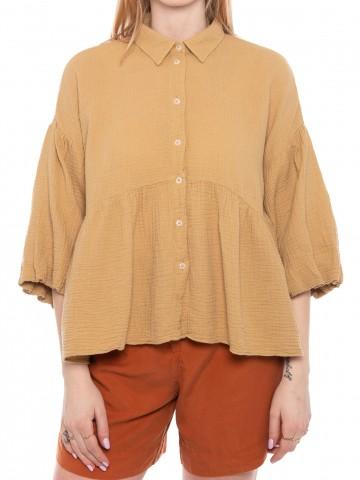 Geerdisa blouse lark