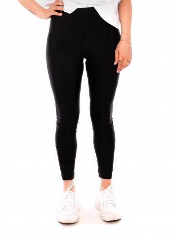 Melai leggings shiny black L