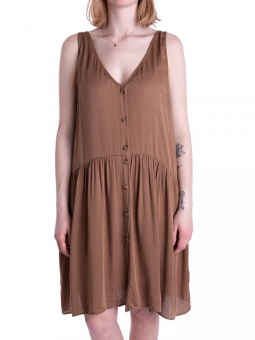 Pubhe dress ginger snap