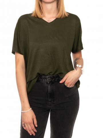 Danni t-shirt cypress